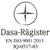 logo dasa-register